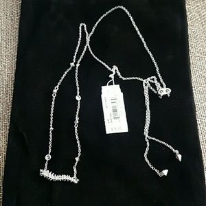 NWT kendra scott Kim necklace